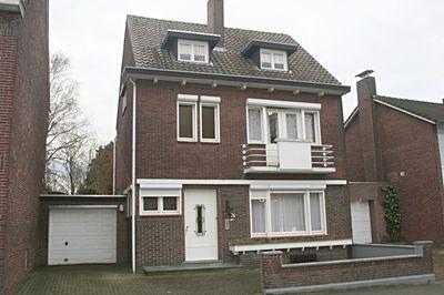 Kloosterstraat 26, Landgraaf