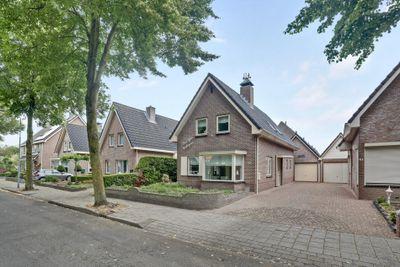 Hortensiastraat 39, Ederveen