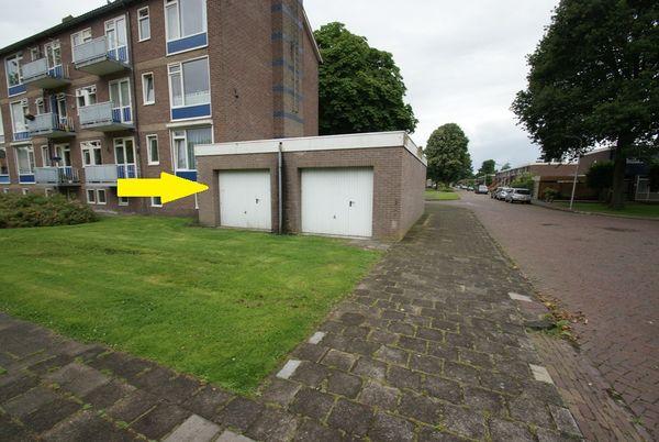 Duizendschoonstraat 0-ong, Hoogeveen