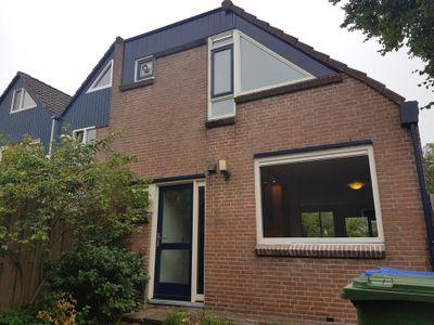 Kalkoenstraat 2, Delft