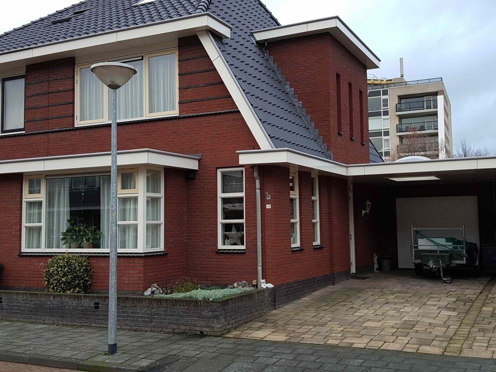 Chansondreef 10, Harderwijk