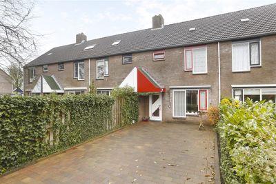 Rozemarijnstraat 27, Groningen