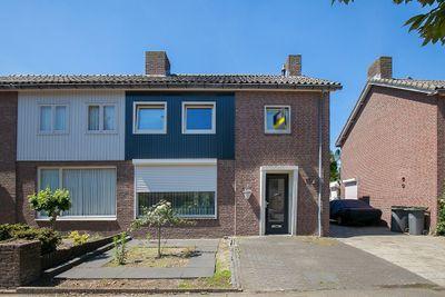 Willem III Laan 17, Oss