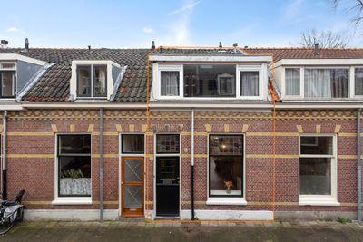 Rijndijkstraat 108, Leiden