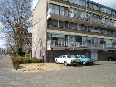 Sperwerlaan, Hoogeveen