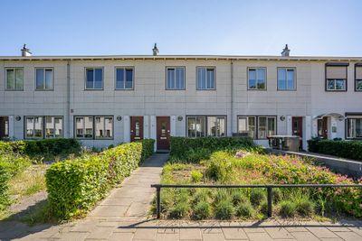 Veluwestraat 36, Tilburg