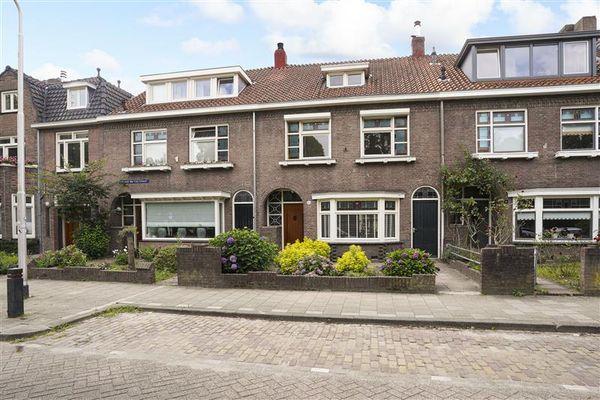 Van Sasse van Ysseltstraat 35, Tilburg