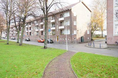 Rubensstraat, Rotterdam