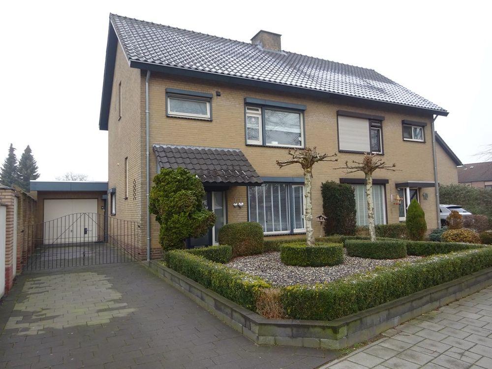 Kerkpad 12, Groesbeek