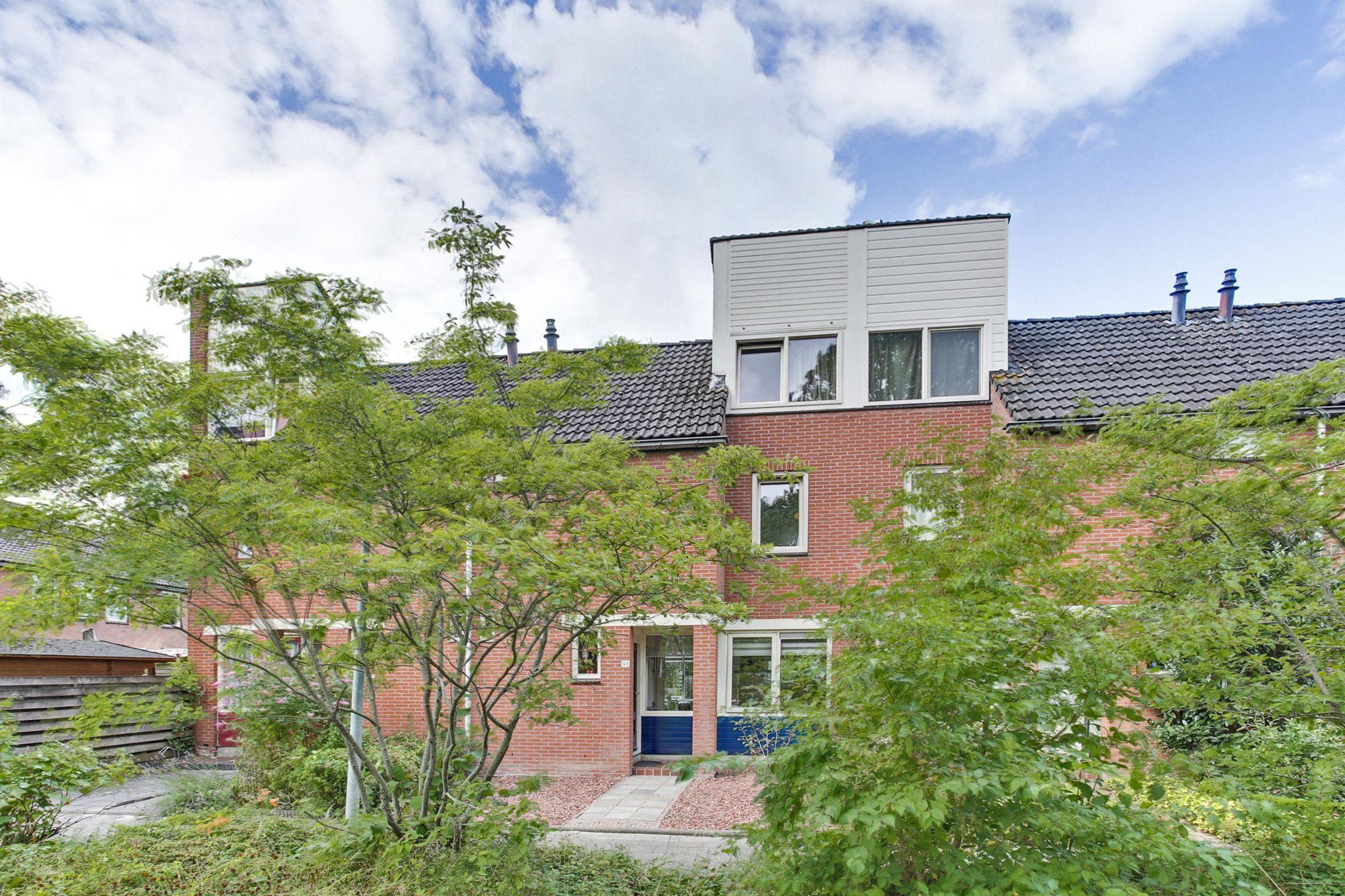 Bottemaheerd 93, Groningen