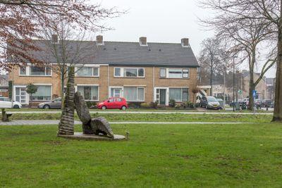 Taets van Amerongenstraat 9, Giessenburg