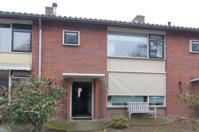 Van Riebeeckweg 23, Hilversum