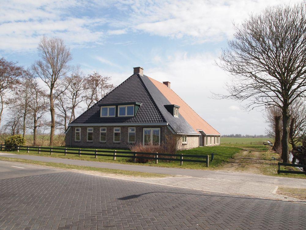 Marwei 70 koopwoning in delfstrahuizen friesland for Huizen te koop friesland