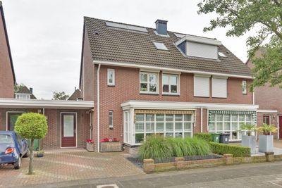 Oscar Wildelaan 8, Eindhoven