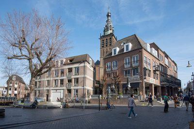 Ganzenheuvel 14, Nijmegen