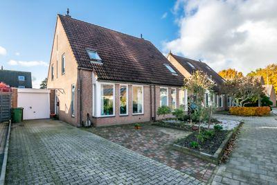 Schuttevaer 113, Hoogeveen