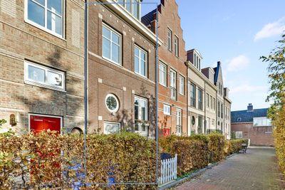 Johanna de Vriesstraat 6, Enkhuizen
