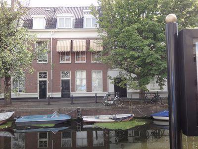 Hooigracht, Den Haag