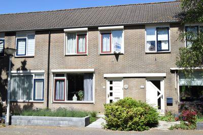 Florastraat 127, Bergen op Zoom