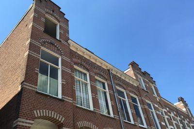Karel van Gelderstraat, Arnhem