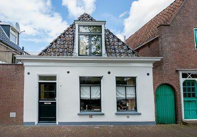 Heerengracht, Franeker