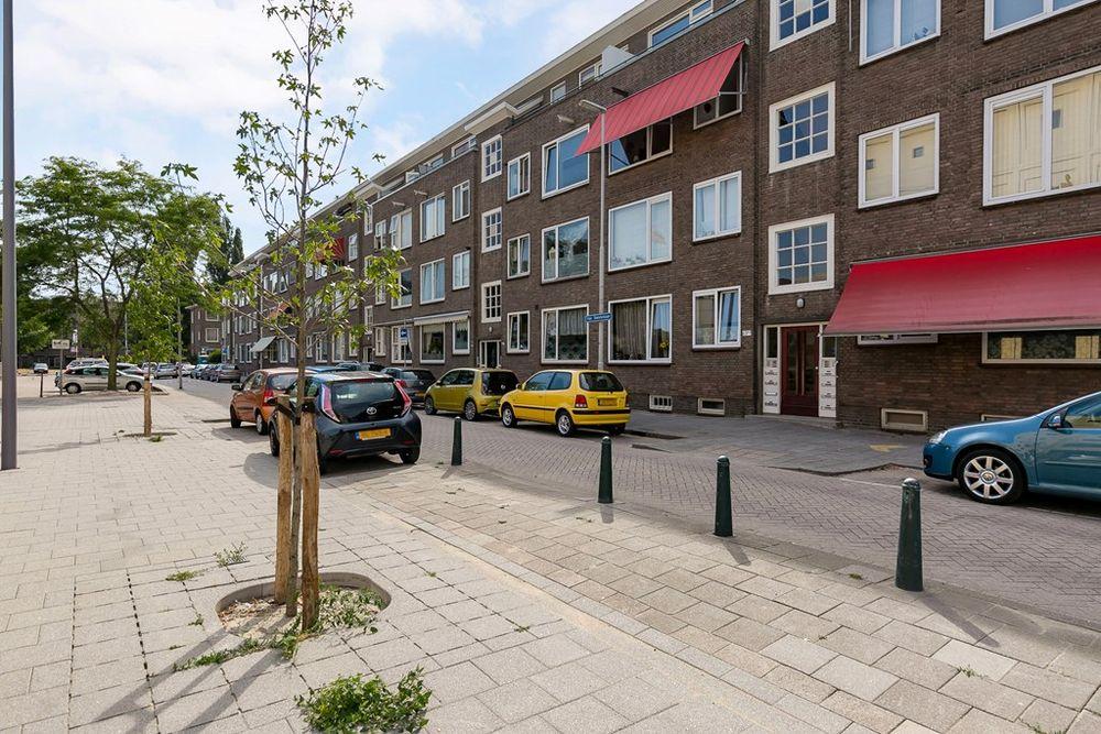 Van Swietenlaan 63D, Rotterdam