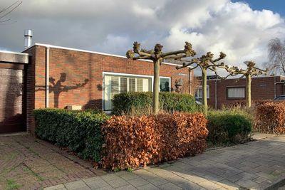 De Zevenhoeven 64, Heemskerk