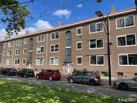 Groene Hilledijk 470-B, Rotterdam