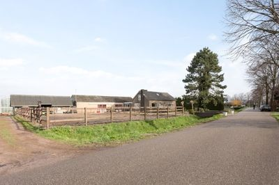 Hoogveldweg 4, Bruchem