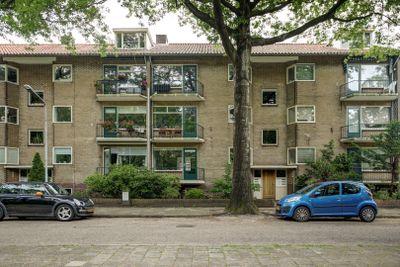 Buisweg 8, Hilversum