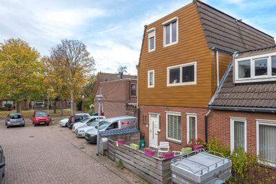 Peppengouw 14, Almere