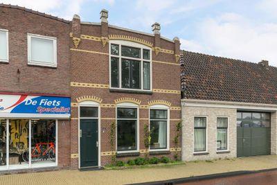 Oud Kaatsveld 11, Franeker