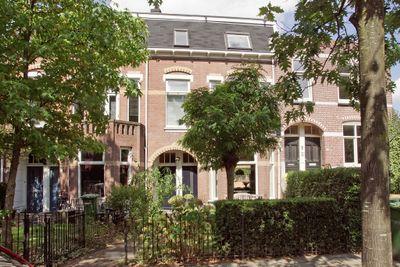 Biezenstraat 24, Nijmegen