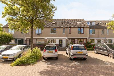 Woutertje Pietersestraat 5, Zaandam