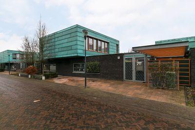 Graslelie 15, Eindhoven