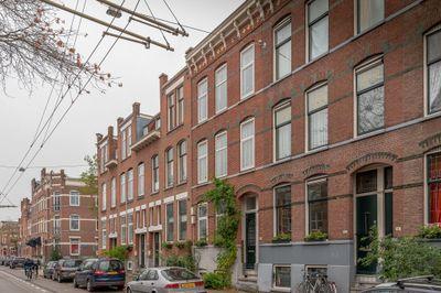 Claes de Vrieselaan 81-a1, Rotterdam