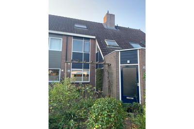 Flintdijk, Roosendaal
