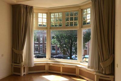 Willem de Zwijgerlaan, Den Haag
