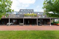 Olijfhout 36, Barendrecht
