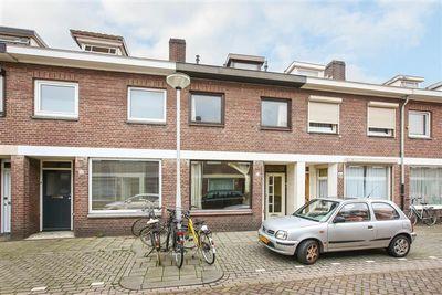 Hobbemastraat 54, Tilburg