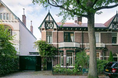 Koninginneweg 63, Hilversum