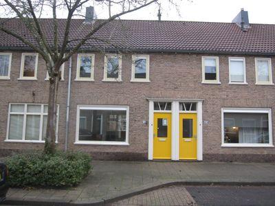Maria van Henegouwenstraat 43, Ijsselstein