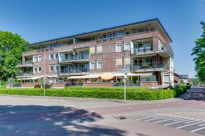 Prinses Beatrixlaan 4G, Waddinxveen