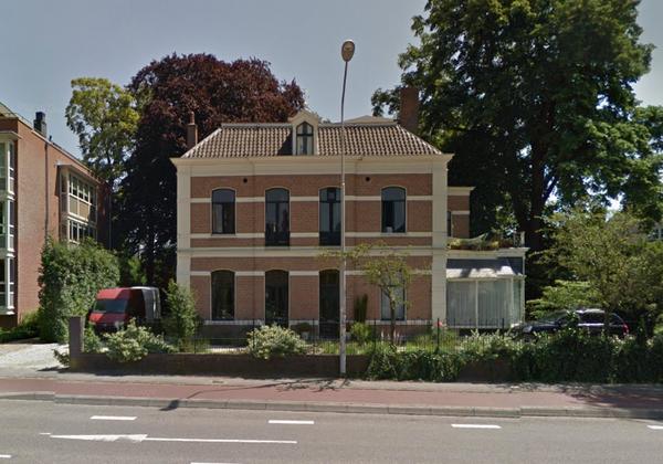St. Annastraat 293-achter, Nijmegen