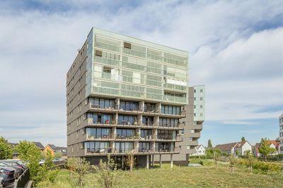 Luzernevlinder 86, Utrecht