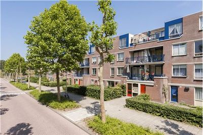 Vianenstraat 41, Amsterdam Zuidoost