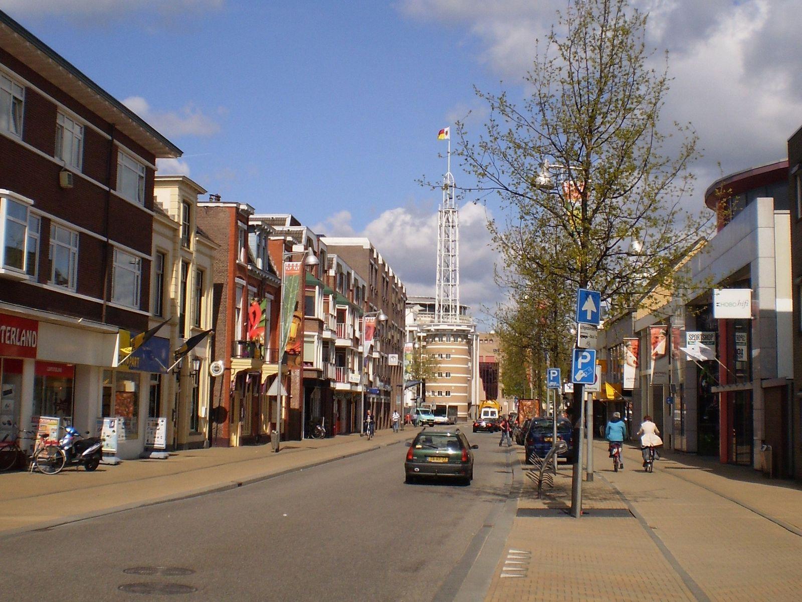 Beekstraat, Apeldoorn