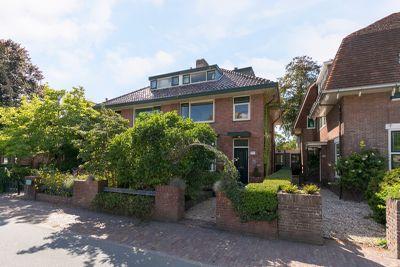 Hoge Rijndijk 255, Leiden