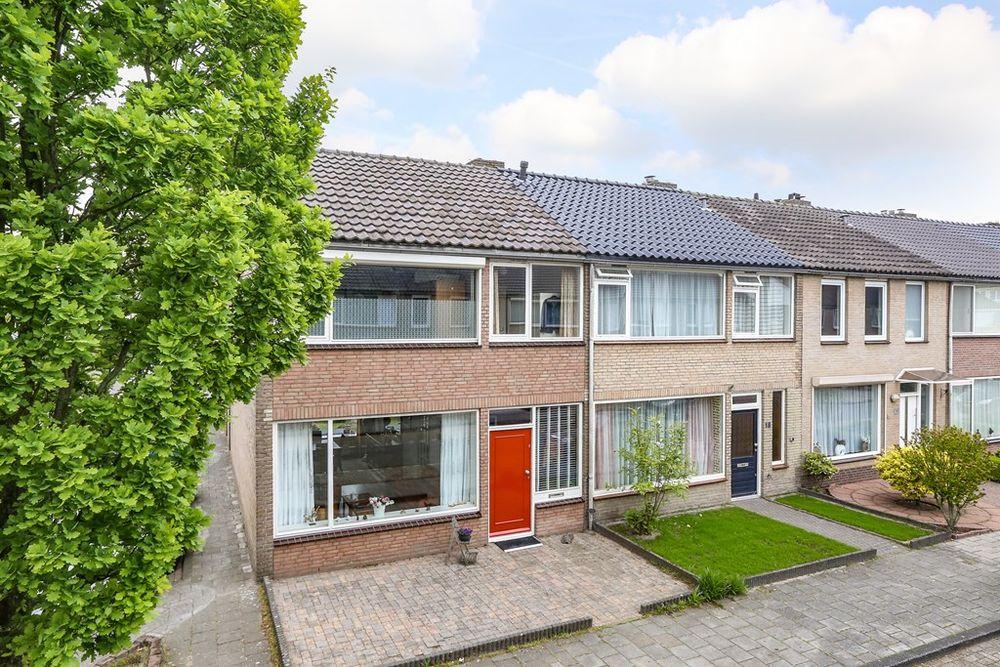 Dr. Colijnstraat 20, Waalwijk