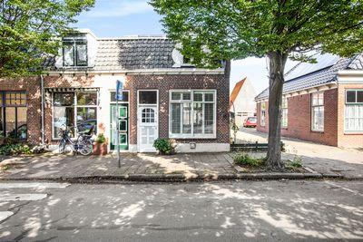 Venenlaan 183, Hoorn